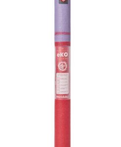 eKO SuperLite Esperance Stripe reiseyogamatte