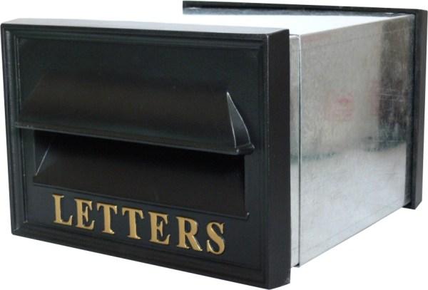 letter box # 62