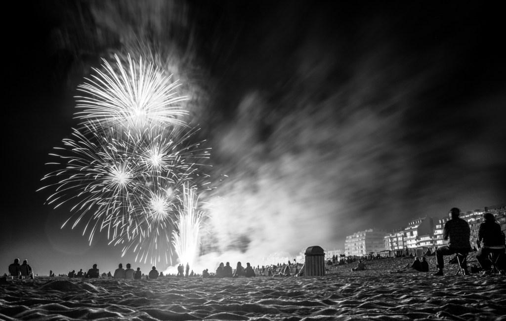 Firework #1