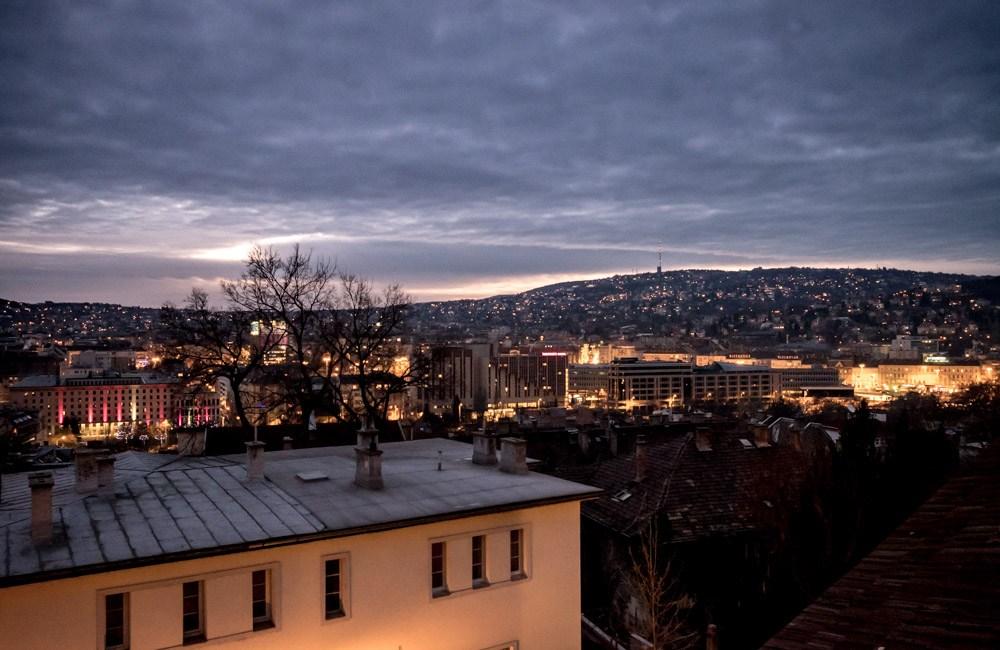 Urban Landscape #4
