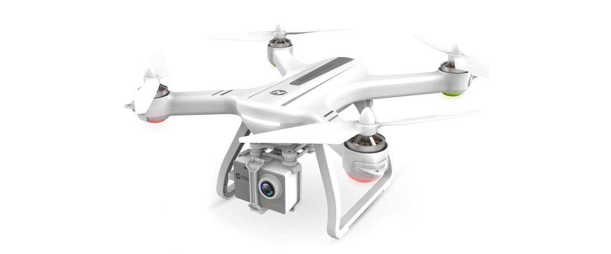 Holy Stone HS700 FPV: Top Model Review