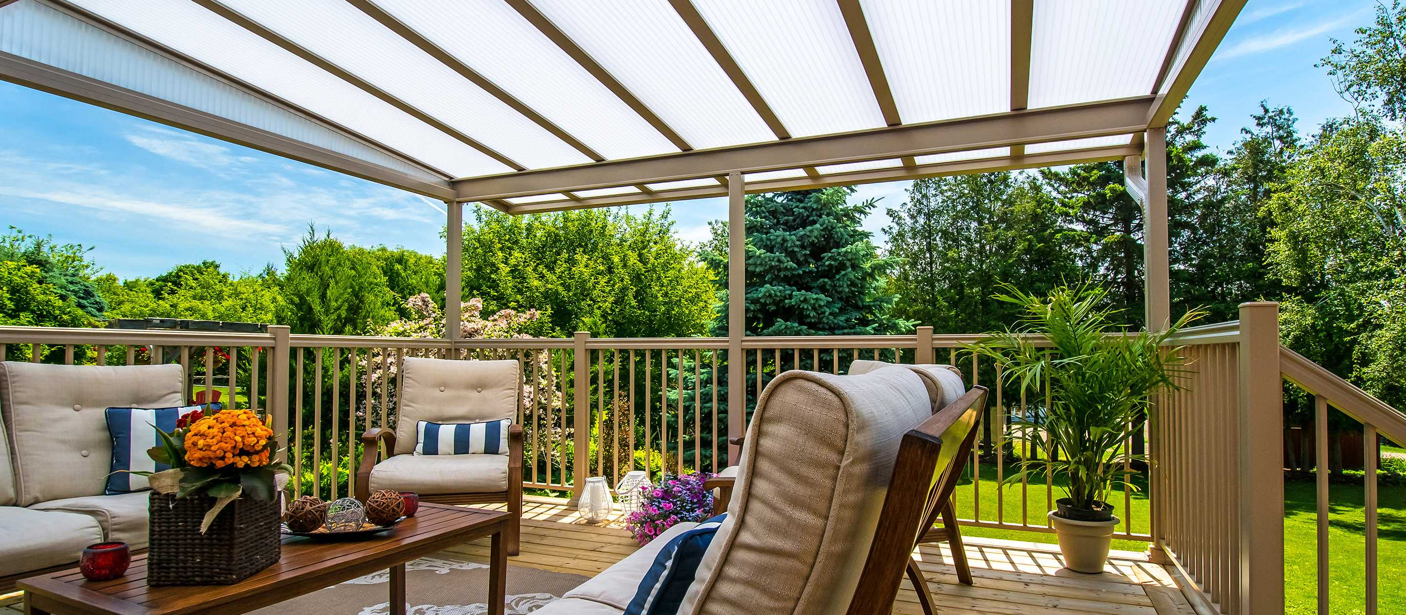 patio covers for buffalo new york and