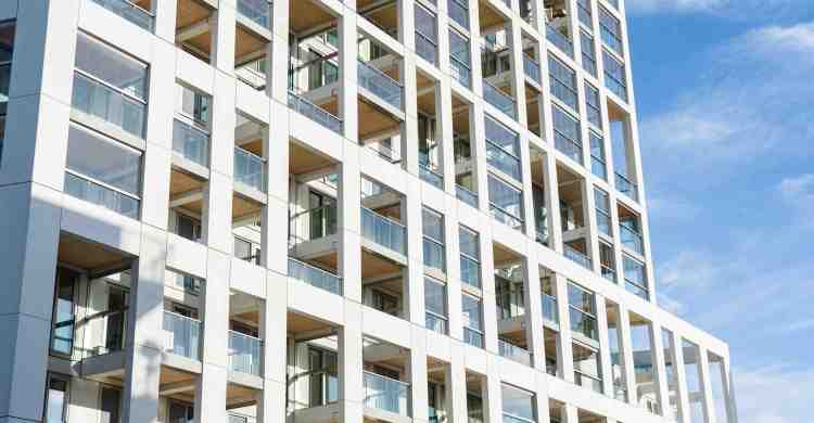 Glass Balcony Railings For New And Existing Construction In Canada Lumon