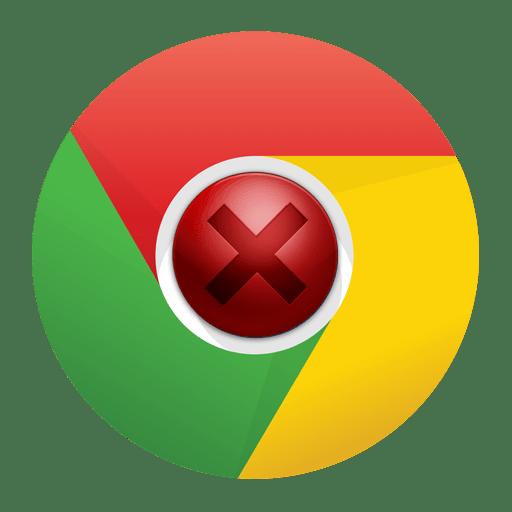 Google Chrome-де қате: плагинді жүктеу сәтсіз аяқталды
