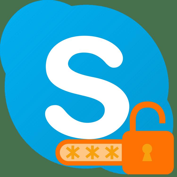 Skype-де парольді қалай өзгертуге болады