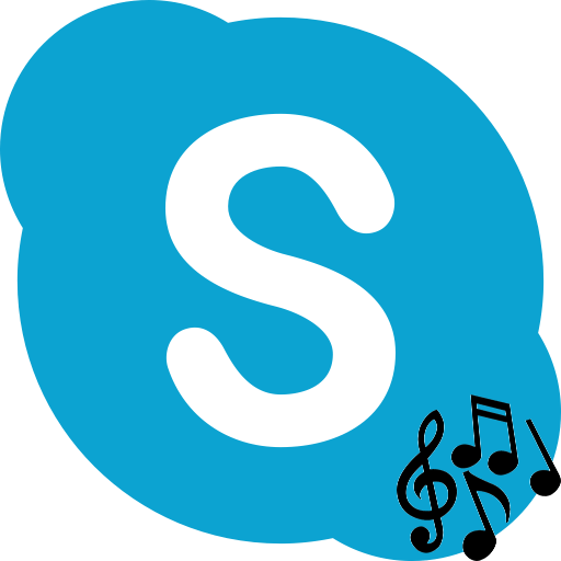 Broadcast musicale in Skype