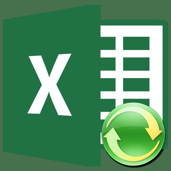 ลิงก์ Cyclic ไปยัง Microsoft Excel
