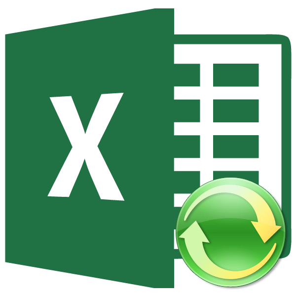 循环链接到Microsoft Excel