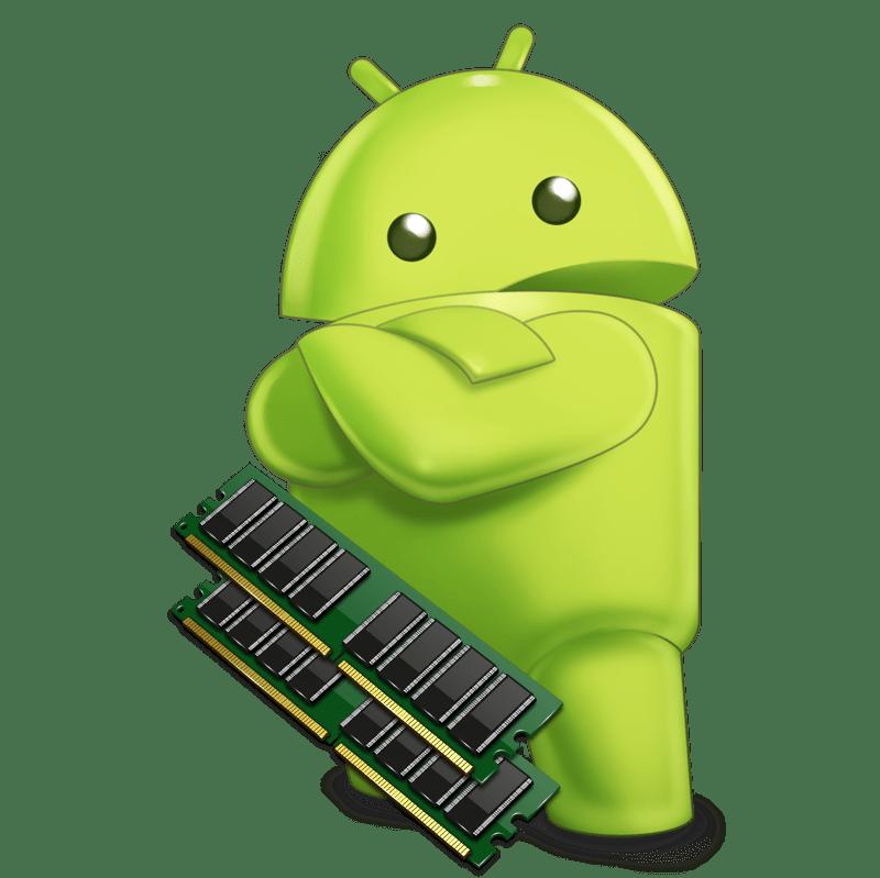 Как очистить оперативную память в Андроид