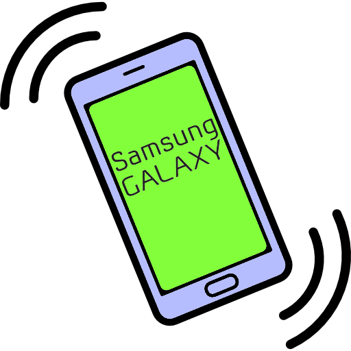 Kuinka laittaa soittoääni Samsungille