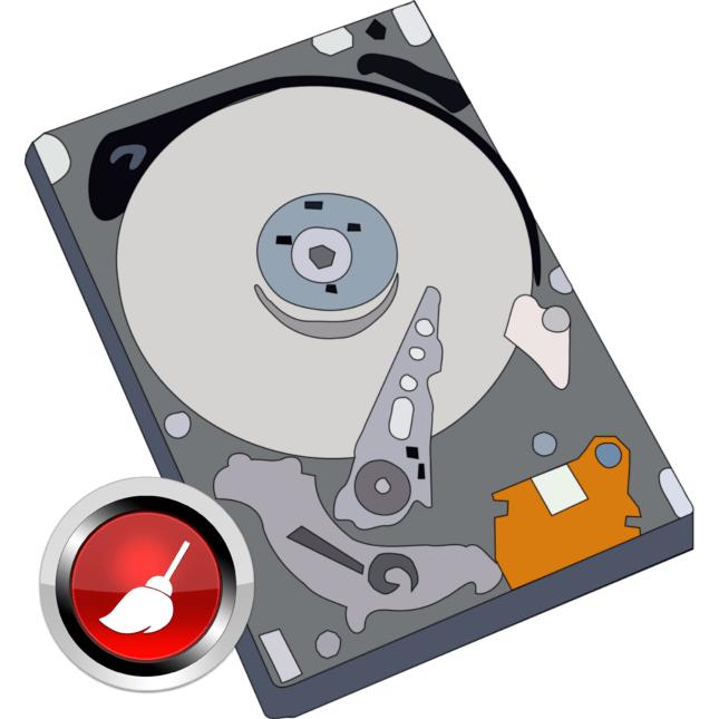 как отформатировать компьютер полностью