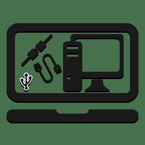 Sistem birimi bir dizüstü bilgisayara nasıl bağlanır