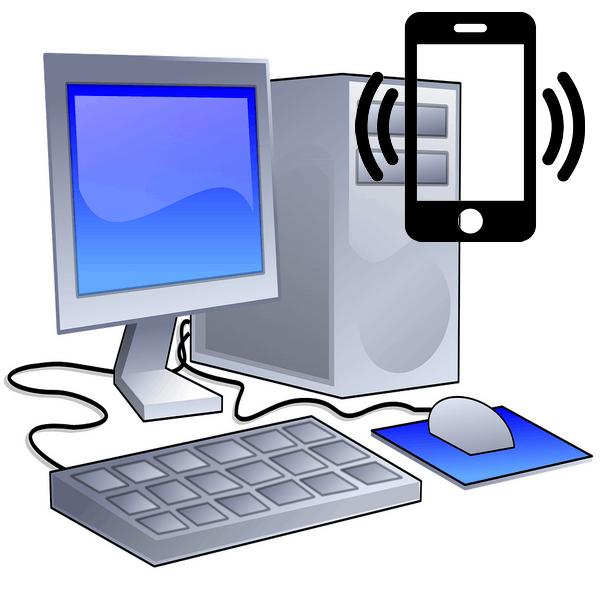 Cách tạo điện thoại làm modem cho máy tính qua USB
