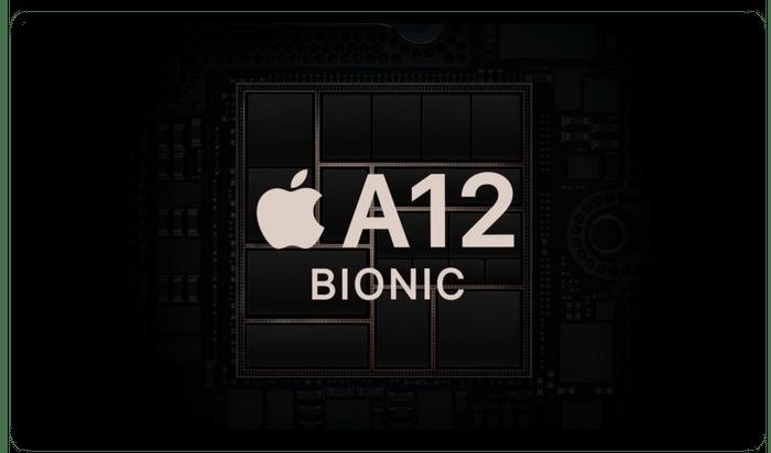 Apple'dan A12 işlemci iPhone XS Max'te yüklü