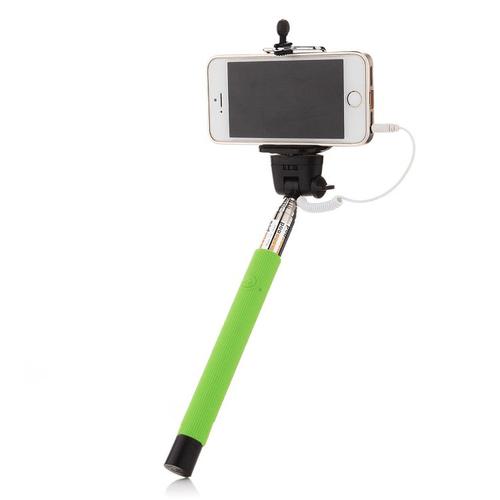 Συνδέοντας ένα ενσύρματο Stick Selfie στο Android
