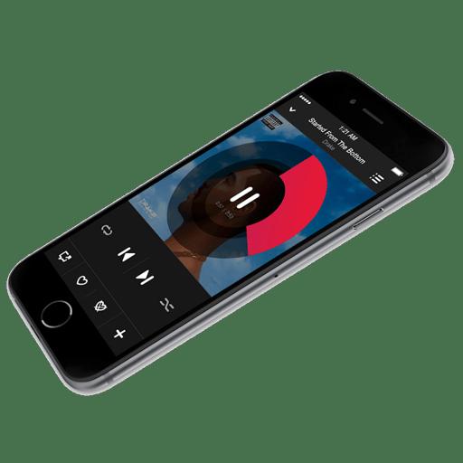 Айтундар арқылы iPhone-ға музыканы қалай қосуға болады