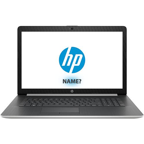 Cum să aflați numele laptopului HP