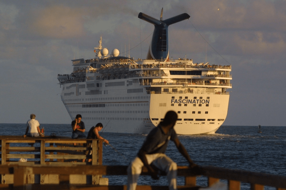 How much do cruises cost the environment. and can we choose earth-friendly alternatives? – LUMS at WBCSD