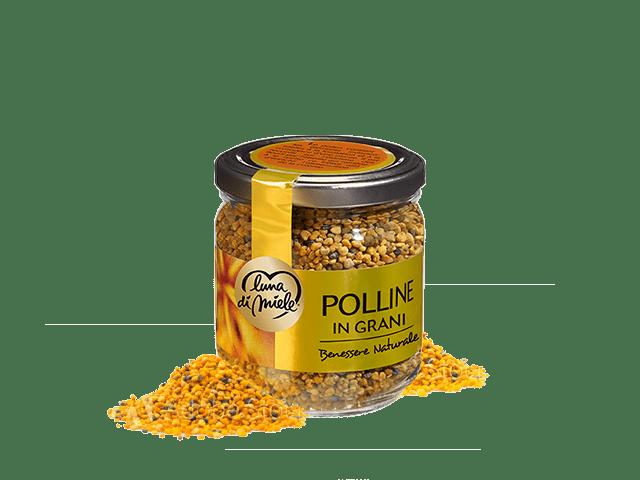 Polline in Grani 125gr