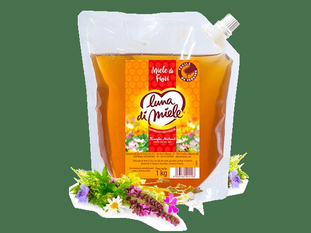 Miele di fiori 1kg