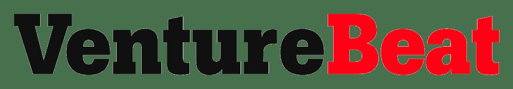 Logo of venturebeat
