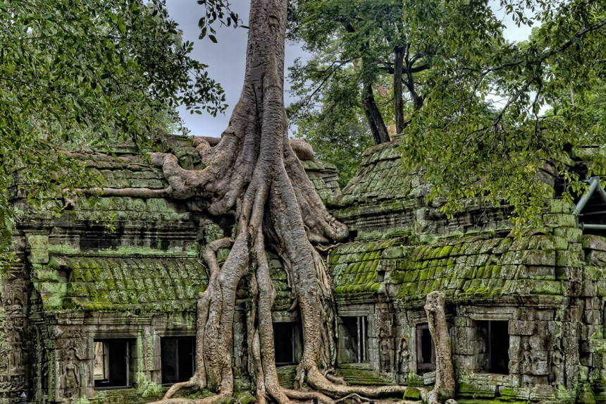 What to do in siem reap for 3 days