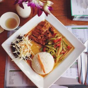 Nam Nam Thai Food