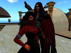 Ubar and Ubara of Olni