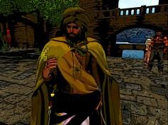 Inhabitant of Tahari