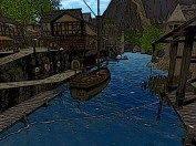 Port of Hesius