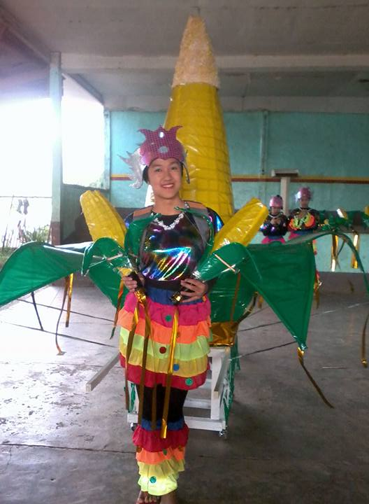 Champions barangay luna