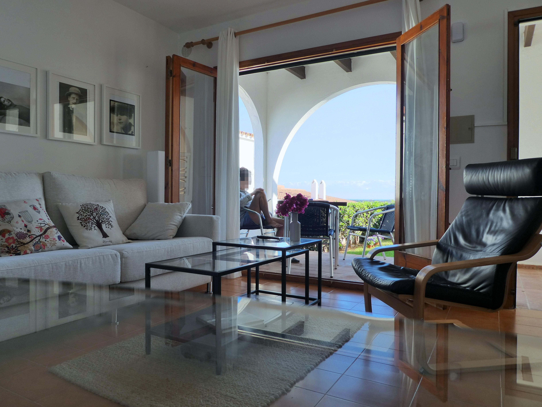 Luna de Arena  Apartamentos con encanto en Menorca