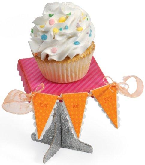 alzatina cupcake