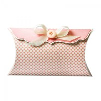 pillow box con bs plus