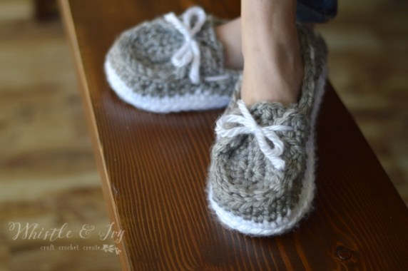 crochetchunkyboatslippers5WM