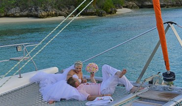 Casatorie pe yacht