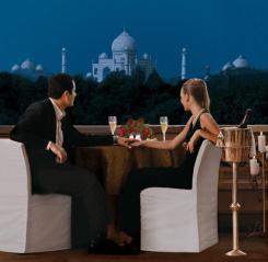 Honeymooners, cina romantica