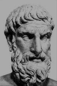 Quattro Elementi - Epicuro