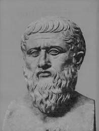 Quattro Elementi - Platone