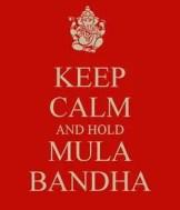 mula bandha