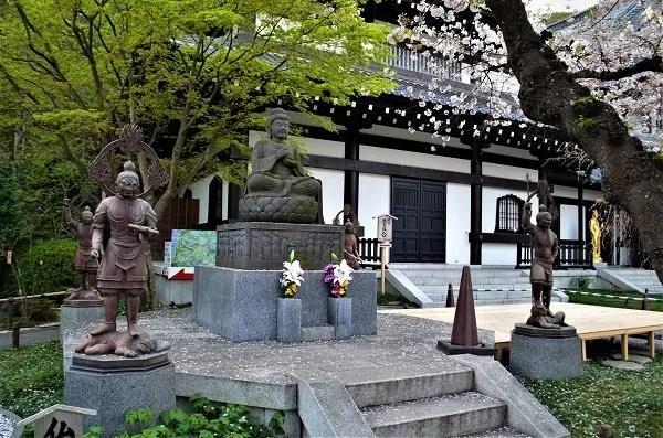Shitennō