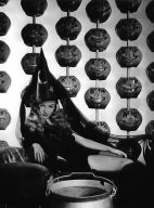 Veronica Lake Happy Halloween