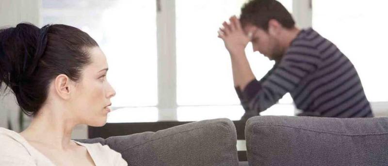5 признаков, что муж очень близок к измене