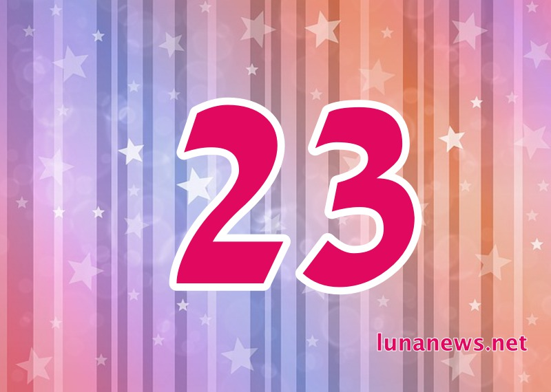 Число рождения