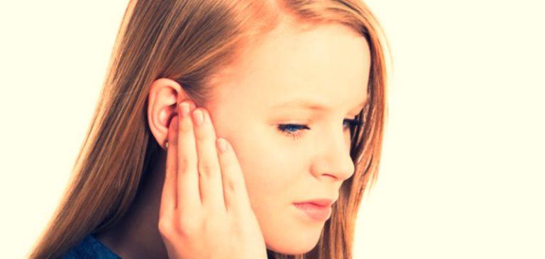Почему все время горят уши — Медэнциклопедия