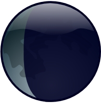 Луна 11 июля 2018