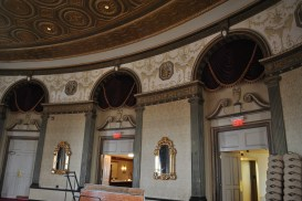 Providence Biltmore CZT 27 inside ballroom doors