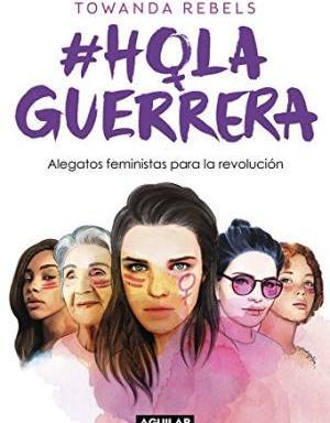 HOLA, GUERRERA