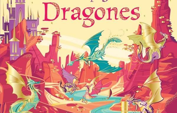 Dragones Watt, Fiona