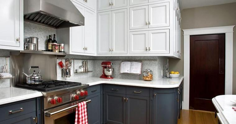 Cabinet Refinishing Archives Luna Painting Co